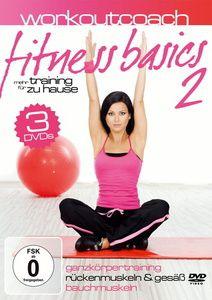 Workout Coach - Fitnessbasics 2, Special Interest