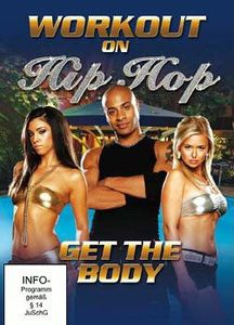 Workout on Hip Hop - Get the Body, N, A