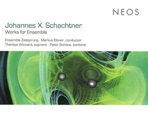 Works For Ensemble, Ensemble Zeitsprung