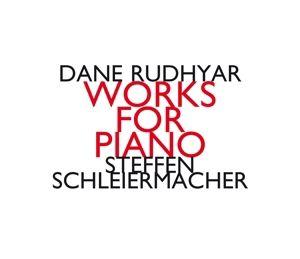 Works For Piano, Stefan Schleiermacher