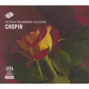 Works For Solo Piano 1 (Chopin,Frederic), Rpo