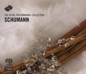 Works For Solo Piano (Schumann,Robert), R.o'hora