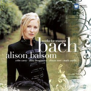 Works For Trumpet, Alison Balsom