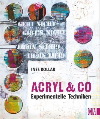 Workshop Acryl & Co - Ines Kollar |
