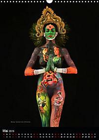 World Bodypainting Festival (Wandkalender 2019 DIN A3 hoch) - Produktdetailbild 5