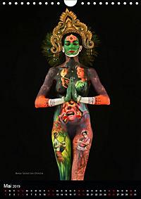 World Bodypainting Festival (Wandkalender 2019 DIN A4 hoch) - Produktdetailbild 5