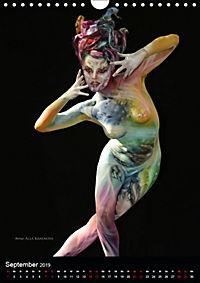 World Bodypainting Festival (Wandkalender 2019 DIN A4 hoch) - Produktdetailbild 9
