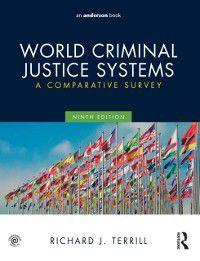 World Criminal Justice Systems, Richard J. Terrill