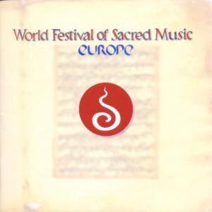 World Festival Of Sacred Music, Diverse Interpreten