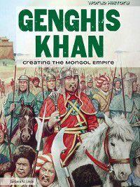World History: Genghis Khan, Barbara M. Linde