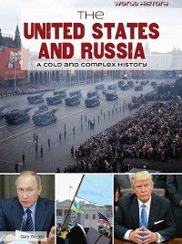 World History: The United States and Russia, Gary Wiener