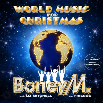 World Music For Christmas, Boney M.