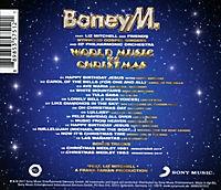 World Music For Christmas - Produktdetailbild 1