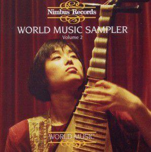 World Music Sampler-Vol.2, Diverse Interpreten