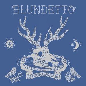 World Of (180gr./Gatefold/+Download/Poster) (Vinyl), Blundetto