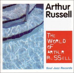World Of Arthur Russell, Arthur Russell