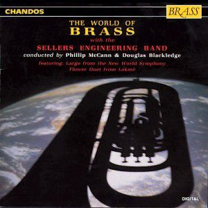World Of Brass (blechbläser), Mccann, Sellers Engineering Ban