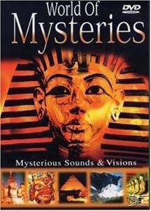 World of Mysteries, Diverse Interpreten
