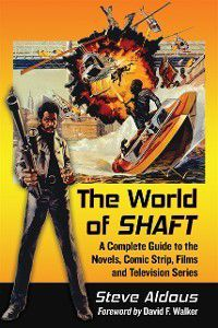 World of Shaft, Steve Aldous