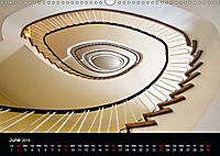 World of Stairs (Wall Calendar 2019 DIN A3 Landscape) - Produktdetailbild 6