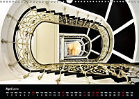 World of Stairs (Wall Calendar 2019 DIN A3 Landscape) - Produktdetailbild 4