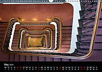 World of Stairs (Wall Calendar 2019 DIN A3 Landscape) - Produktdetailbild 5