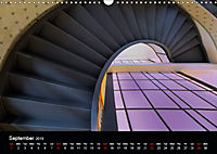 World of Stairs (Wall Calendar 2019 DIN A3 Landscape) - Produktdetailbild 9