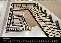 World of Stairs (Wall Calendar 2019 DIN A3 Landscape) - Produktdetailbild 1