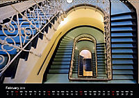 World of Stairs (Wall Calendar 2019 DIN A3 Landscape) - Produktdetailbild 2