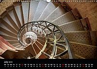 World of Stairs (Wall Calendar 2019 DIN A3 Landscape) - Produktdetailbild 7