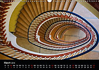 World of Stairs (Wall Calendar 2019 DIN A3 Landscape) - Produktdetailbild 3
