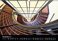World of Stairs (Wall Calendar 2019 DIN A3 Landscape) - Produktdetailbild 11