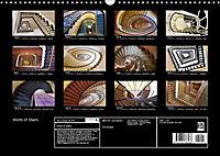 World of Stairs (Wall Calendar 2019 DIN A3 Landscape) - Produktdetailbild 13
