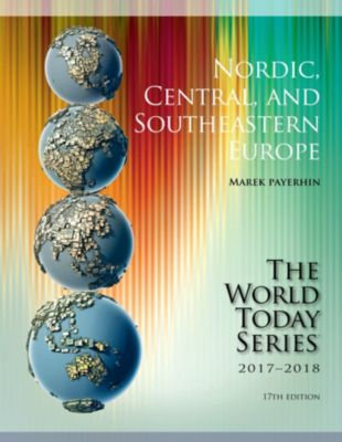 World Today (Stryker): Nordic, Central, and Southeastern Europe 2017-2018, Marek Payerhin