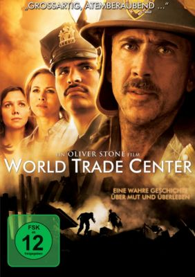 World Trade Center, Maria Bello, Nicolas Cage, Stephen Dorff