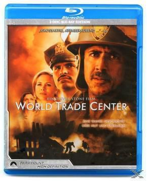 World Trade Center - 2 Disc DVD, Dvd-blu Ray
