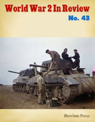 World War 2 In Review Number 43, Merriam Press