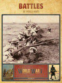World War I: Battles of World War I, John Hamilton