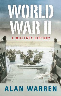 World War II, Alan Warren