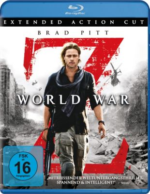 World War Z, Max Brooks, Matthew Michael Carnahan, J. Michael Straczynski