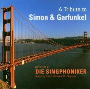 Worldhits Of Simon & Garfunkel, Singphoniker