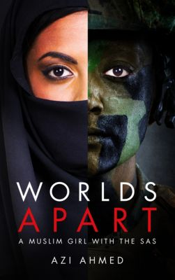 Worlds Apart, Azi Ahmed