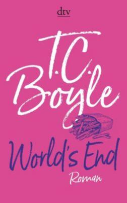 World's End, T. C. Boyle