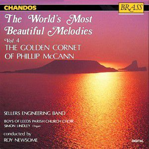 Worlds Most Beaut.melodiesv.4, Mccann, Sellers Engineering Band