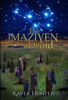Worlds of Atlantis: The Imaziɣen Druid (Worlds of Atlantis), Ravek Hunter