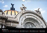 World's Places (Wall Calendar 2019 DIN A4 Landscape) - Produktdetailbild 1