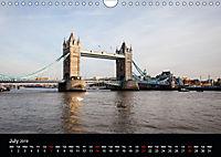 World's Places (Wall Calendar 2019 DIN A4 Landscape) - Produktdetailbild 7