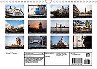 World's Places (Wall Calendar 2019 DIN A4 Landscape) - Produktdetailbild 13