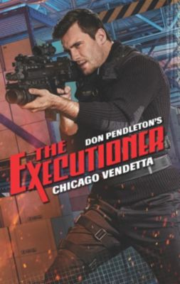 Worldwide Library Series: Chicago Vendetta, Don Pendleton