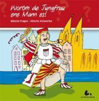 Woröm de Jungfrau ene Mann ess! -  pdf epub